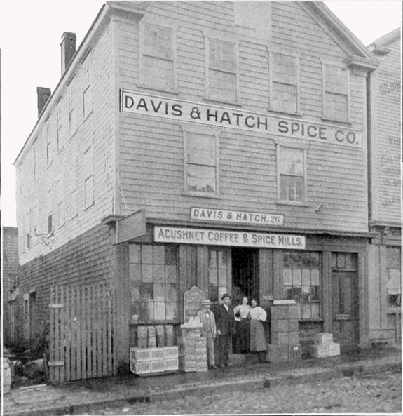 1897 photo Davis and Hatch - New Bedford - www.whalingCity.net