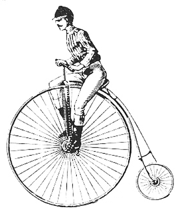 Velocipede - New Bedford, Massachusetts - www.WhalingCity.net